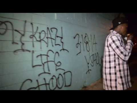 Yg Strikes Again In Atl... Mustard Freestyles video