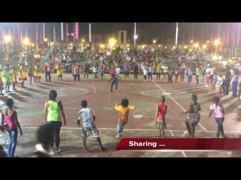 Major Lazer - Busy Signal Watch Out Fi Dis - A Ni Mal French Guyana video