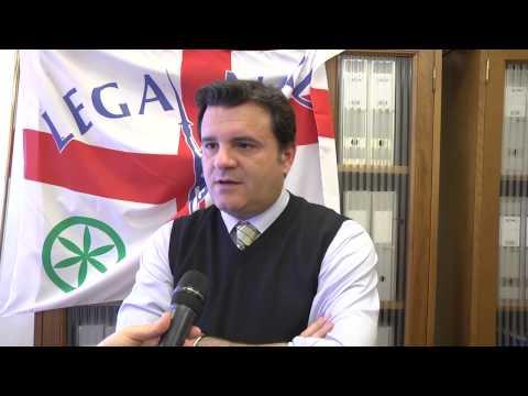 Centinaio: il ministro Alfano è colluso con chi favorisce l'immigrazione