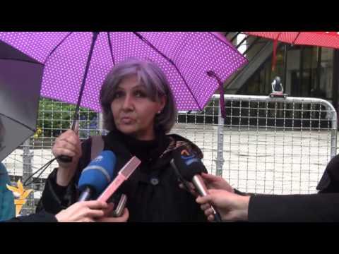 Sarajevo: Protest nezaposlenih