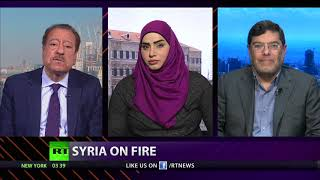 CrossTalk: Syria on Fire