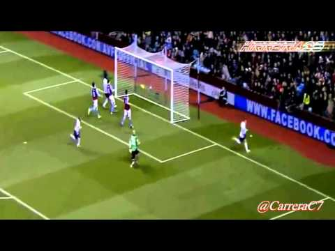 Gareth Bale►Faster Than The speed of Light◄Awesome Goals and Skills 2013