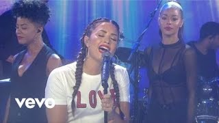 Download Lagu Demi Lovato - Tell Me You Love Me (Live On The Today Show) Gratis STAFABAND