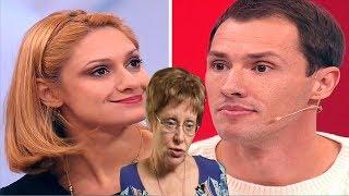 Вдову Спартака Мишулина довели до нервного срыва  (21.11.2017)