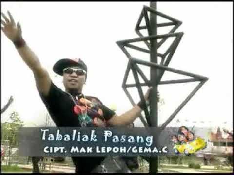 TABALIAK PASANG ~ Mak Lepoh & Cakra ~ Bagadele 3