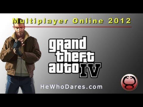 gta4 online spielen