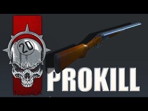 Contract Wars - IZH Prokill