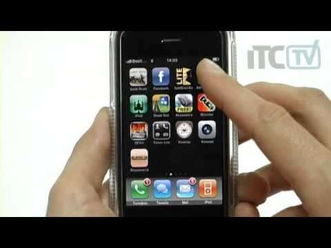 Обзор Apple iPhone 3Gs