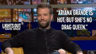 Did Ariana Grande Steal a Drag Queen's Look? (feat. Anthony Jeselnik) - Lights Out with David Spade