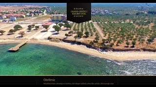 GRAND GEYİKLİ RESORT OTEL