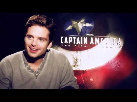Captain Romania | Sebastian Stan