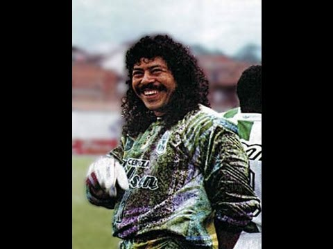 Rene Higuita Greatest Moments