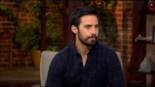 Milo Ventimiglia Goes From A 'Hero' To Villain On 'Gotham'