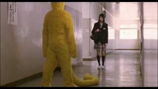 Mind fuck type japanese movie
