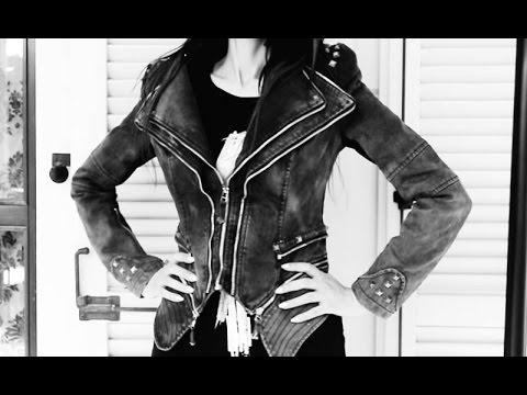 Giacca Rock'n'roll! + Saldi! video