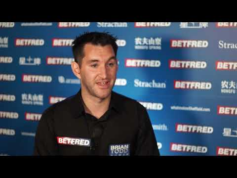Ford Fully Focussed Ahead Of Crucible | 2020 Betfred World Championship Qualifers
