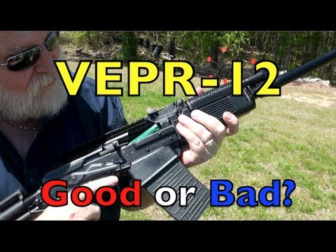 VEPR 12 Shotgun Good or Bad?