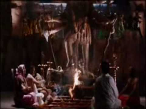 Karan Arjun: Jai Maa Kali (Diosa Madre Kali)