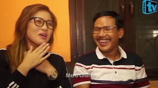 Exclusive | हैट र मङ्गलीले भने 'विहे गर्दैछौं '- Buddhi Tamang, Rajani Gurung | Interview |