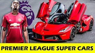 Top 10 Most Expensive Cars of the Premier League Footballers in 2019 (Prices and Specifications)