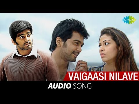 Unnale Unnale  | Vaigaasi Nilave Song video