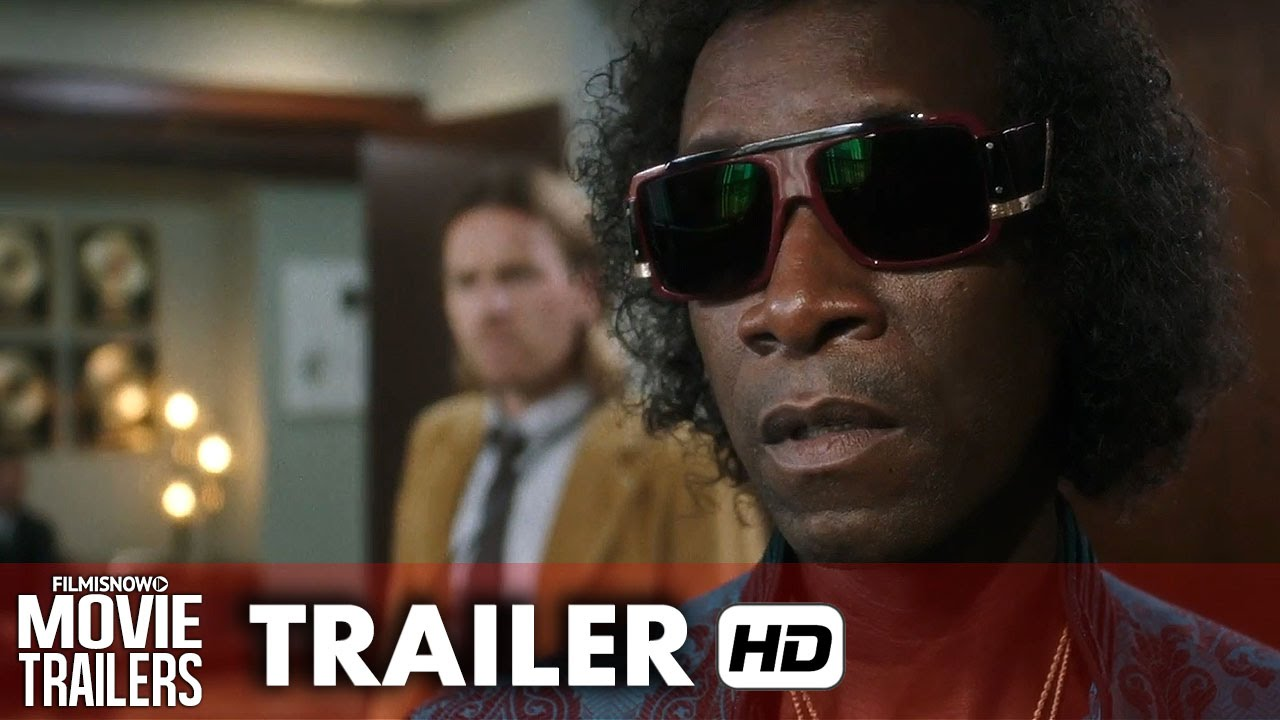 MILES AHEAD ft. Don Cheadle - Official Trailer [HD]