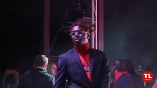 Trap Circus Miami Florida Recap Headlined by Cardi B & Kodak Black