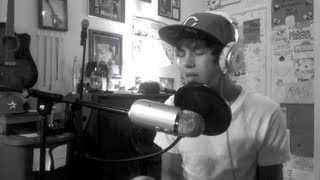 Watch Austin Mahone Bless The Broken Road video
