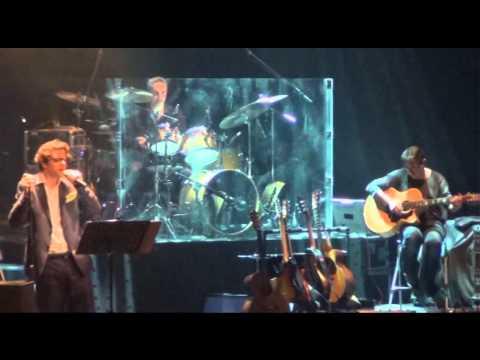 Samuele Bersani - Chiedimi Se Sono Felice