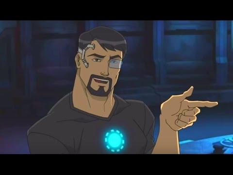 Команда Мстители - Танос Триумфатор - Сезон 2 Серия 13 | Marvel