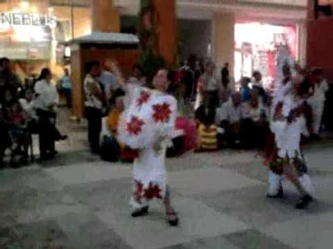 BAILES DE TAXCO, GRO.