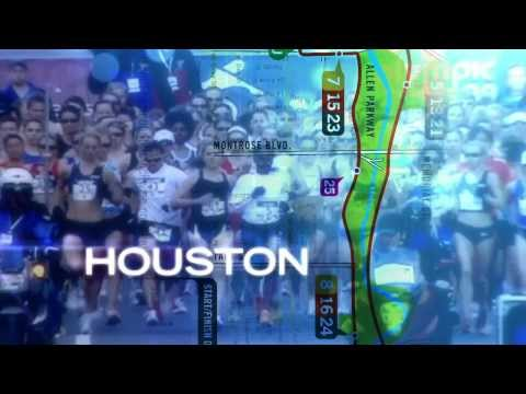 2012 U.S. Olympic Trials Marathon Promotional Video