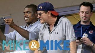 Yates Argues That Major League 2 Is Funnier Than Original | Mike & Mike | ESPN
