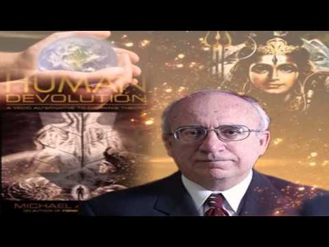 Human Devolution: A Vedic Alternative to Darwin's Theory of Evolution - Michael Cremo