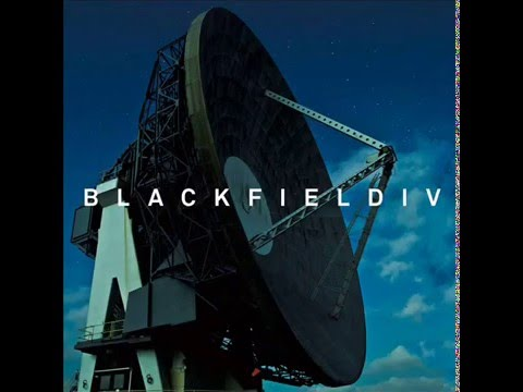 Blackfield - After The Rain