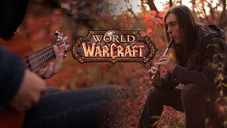 World of Warcraft - Talador Village Theme - Cover by Dryante