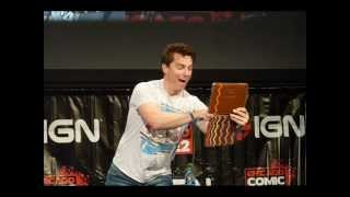 John Barrowman - What Is This Thing Called Love?
