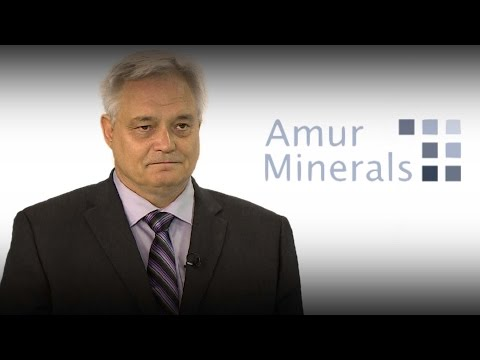 Amur Minerals ready to start 6,000 metres of drilling