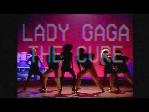 Lady Gaga - The Cure [Initial Talk NRS 80s Remix] @initialtalk