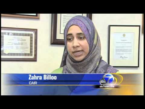 Cair Video: Pakistani Couple Singled Out By Flight Attendant video