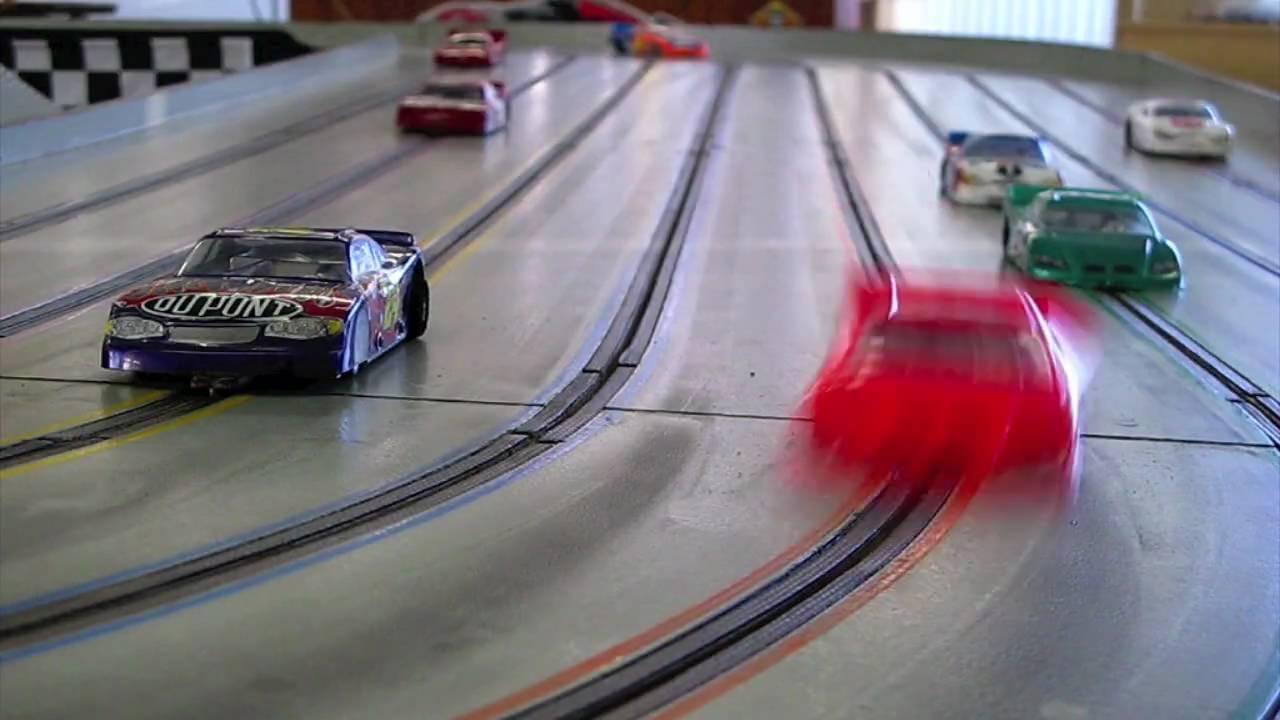 Slot Car Drag Racing Tracks Near Me