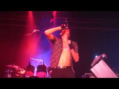 Jane's Addiction - Been Caught Stealing at Rockstar Energy Drink Uproar Festival 2013