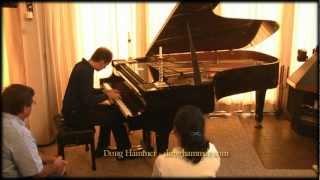 Joe Bongiorno Gary Girouard Doug Hammer Whisperings Solo Piano Concert At Piano Haven