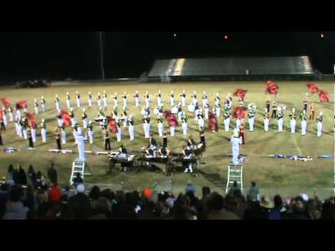 Buckhorn High School Band Buckhorn High School Band at