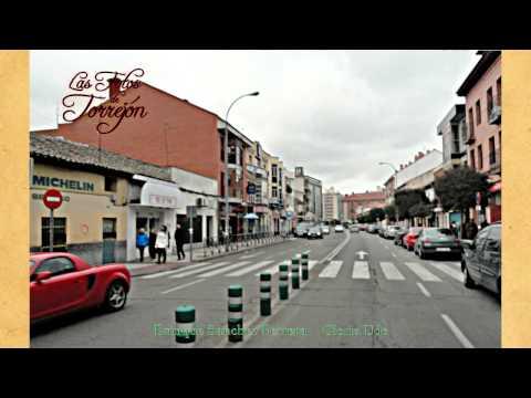 Viajando por el tiempo en Torrejón de Ardoz