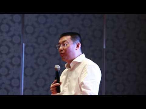 Communication Changes In The Mobile Internet Era移动互联时代的传播变革- Jason Nanchun Jiang江南春