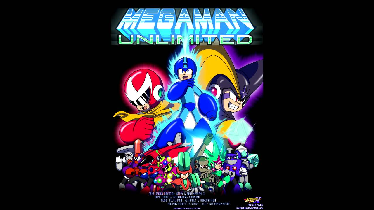 Zero Megaman Unlimited Megaman Unlimited Boss Music