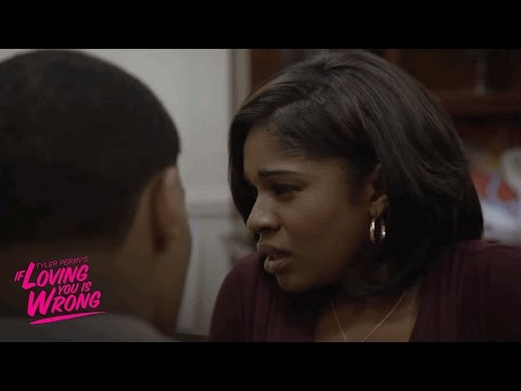 A Homecoming to Remember - Tyler Perry's If Loving You Is Wrong - OWN