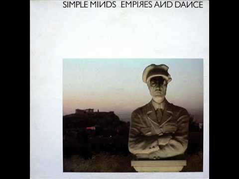 Simple Minds - Thirty Frames A Second