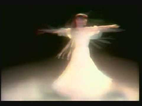 Kate Bush- The Houdini loop